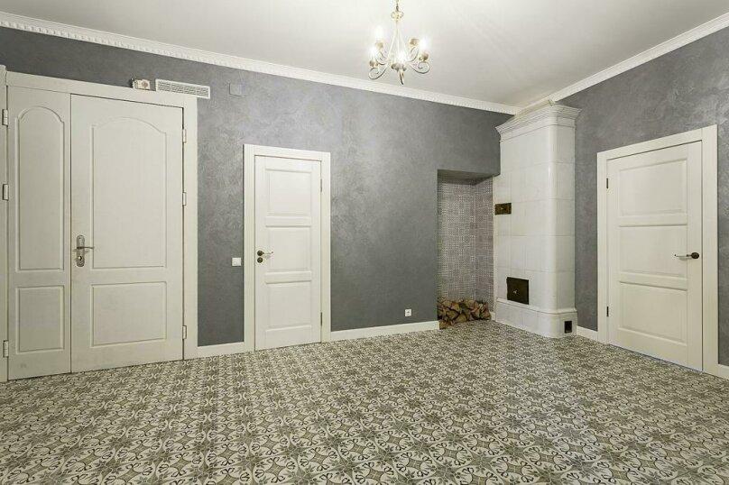 5-комн. квартира, 225 кв.м. на 6 человек, Невский проспект, 130, Санкт-Петербург - Фотография 7