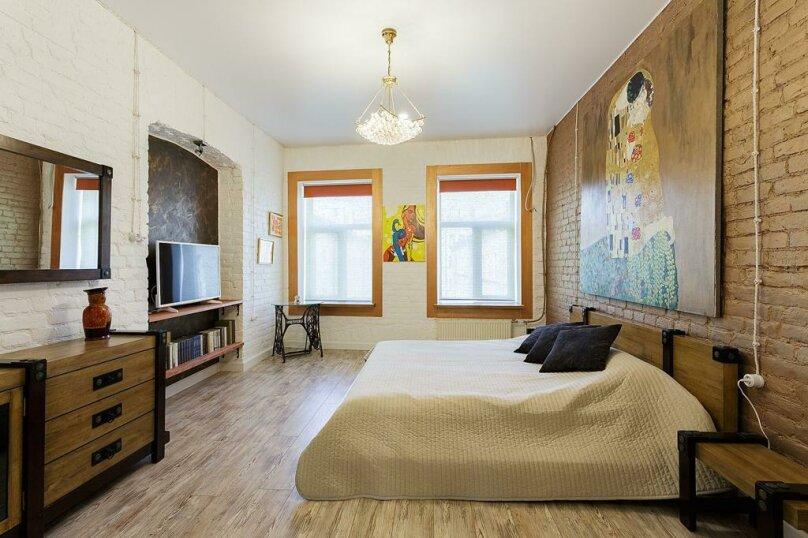 5-комн. квартира, 225 кв.м. на 6 человек, Невский проспект, 130, Санкт-Петербург - Фотография 8