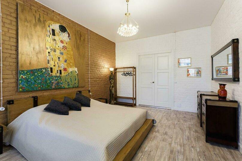 5-комн. квартира, 225 кв.м. на 6 человек, Невский проспект, 130, Санкт-Петербург - Фотография 9