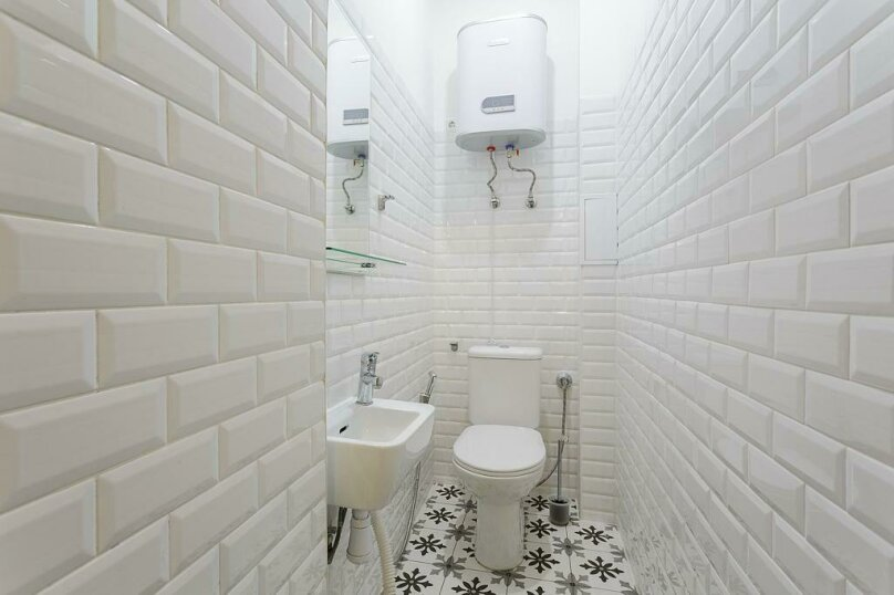 5-комн. квартира, 225 кв.м. на 6 человек, Невский проспект, 130, Санкт-Петербург - Фотография 10