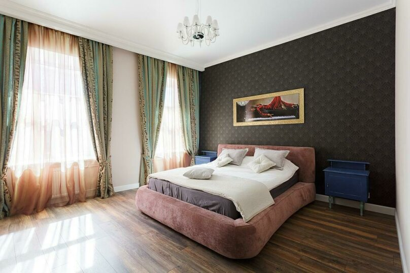 5-комн. квартира, 225 кв.м. на 6 человек, Невский проспект, 130, Санкт-Петербург - Фотография 11