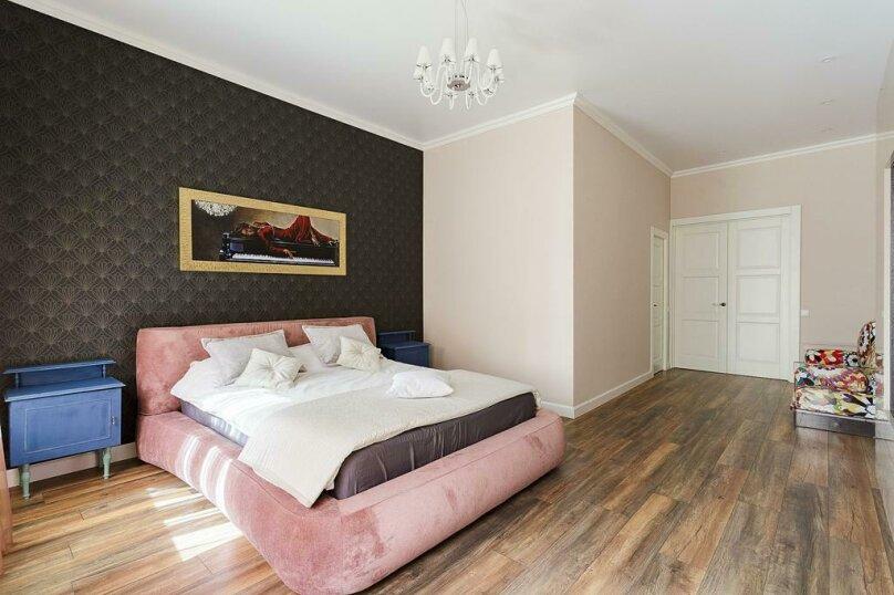 5-комн. квартира, 225 кв.м. на 6 человек, Невский проспект, 130, Санкт-Петербург - Фотография 12