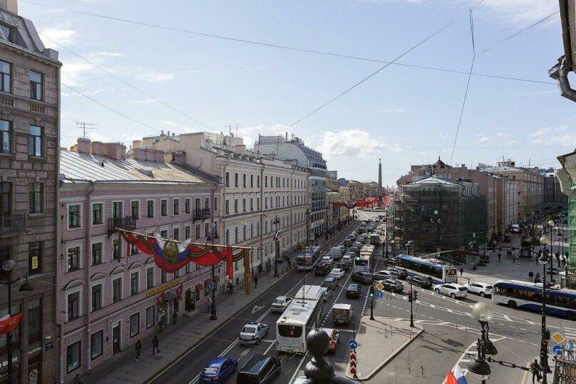 5-комн. квартира, 225 кв.м. на 6 человек, Невский проспект, 130, Санкт-Петербург - Фотография 14