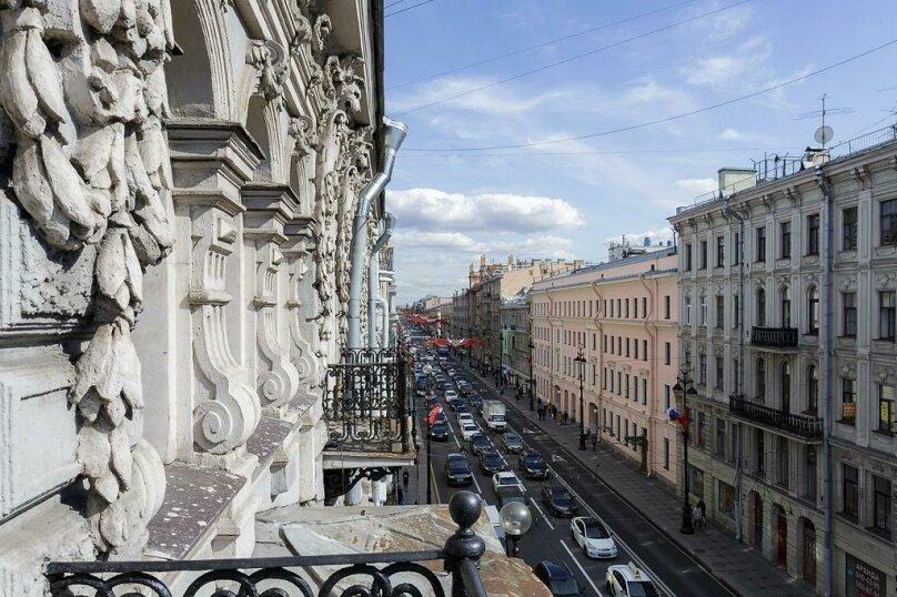 5-комн. квартира, 225 кв.м. на 6 человек, Невский проспект, 130, Санкт-Петербург - Фотография 15