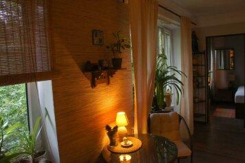 2-комн. квартира, 45 кв.м. на 4 человека, проспект Космонавтов, 20к1, Санкт-Петербург - Фотография 3