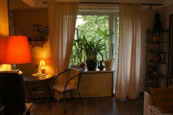 2-комн. квартира, 45 кв.м. на 4 человека, проспект Космонавтов, 20к1, Санкт-Петербург - Фотография 1
