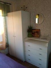 Дом, 24 кв.м. на 3 человека, 1 спальня, улица Гумилёва, 3, Коктебель - Фотография 1