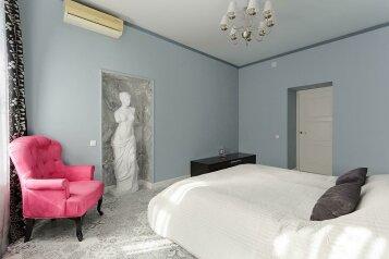 5-комн. квартира, 225 кв.м. на 6 человек, Невский проспект, 130, Санкт-Петербург - Фотография 4