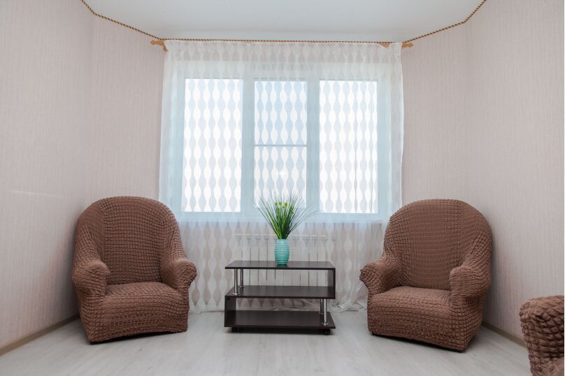 2-комн. квартира, 65 кв.м. на 4 человека, улица Куколкина, 11, Воронеж - Фотография 4