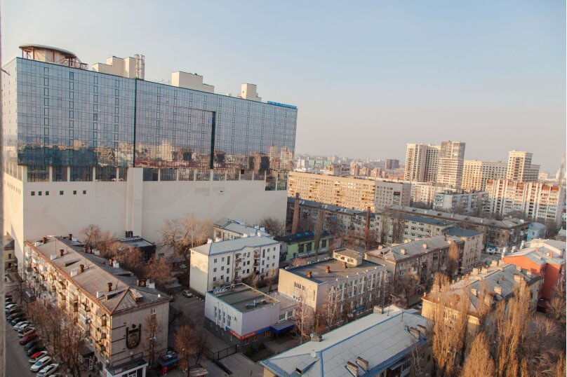 2-комн. квартира, 65 кв.м. на 4 человека, улица Куколкина, 11, Воронеж - Фотография 5