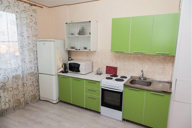 2-комн. квартира, 65 кв.м. на 4 человека, улица Куколкина, 11, Воронеж - Фотография 10