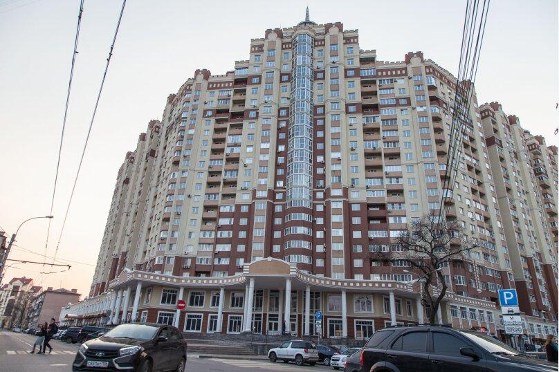 2-комн. квартира, 65 кв.м. на 4 человека, улица Куколкина, 11, Воронеж - Фотография 15