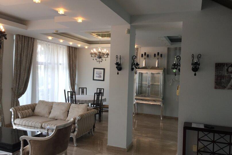 Вилла, 300 кв.м. на 6 человек, 3 спальни, Ландышевая улица, 15, село Мамайка, Сочи - Фотография 18