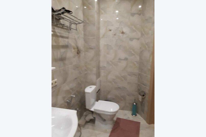 1-комн. квартира, 55 кв.м. на 4 человека, Приморская улица, 30А, Геленджик - Фотография 9