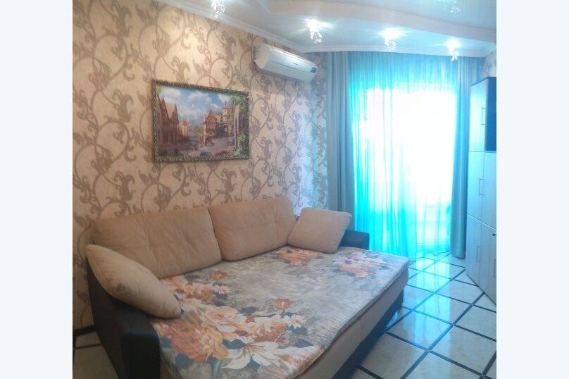 1-комн. квартира, 55 кв.м. на 4 человека, Приморская улица, 30А, Геленджик - Фотография 11