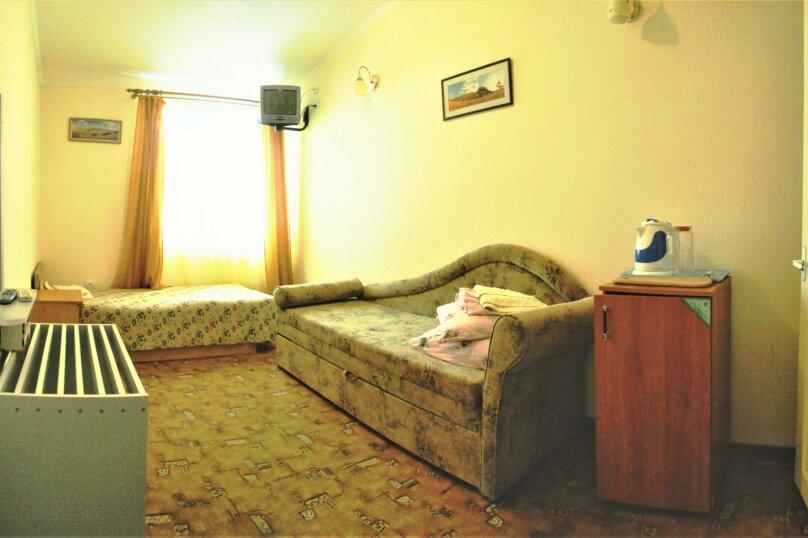 """Гостевой дом """"Тихая Гавань"""", улица Гагариной, 25/406 на 21 комнату - Фотография 49"""