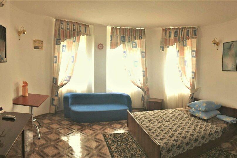 2-х  комнатный овальный, улица Гагариной, 25/406, Утес - Фотография 1