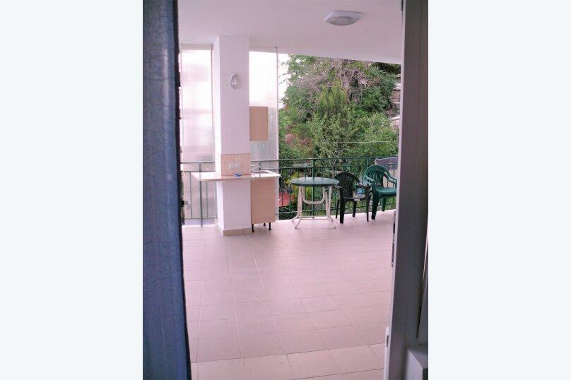 """Гостевой дом """"Тихая Гавань"""", улица Гагариной, 25/406 на 21 комнату - Фотография 45"""