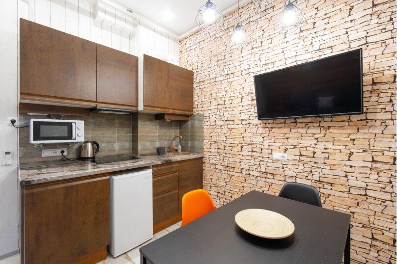 2-комн. квартира, 40 кв.м. на 4 человека, Автомобильный , 58А, Эстосадок, Красная Поляна - Фотография 7