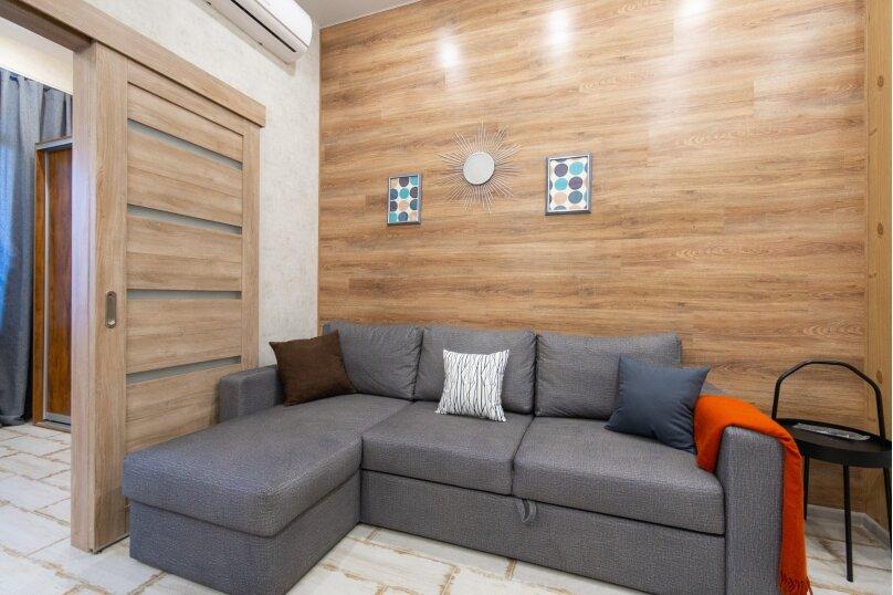 2-комн. квартира, 40 кв.м. на 4 человека, Автомобильный , 58А, Эстосадок, Красная Поляна - Фотография 9