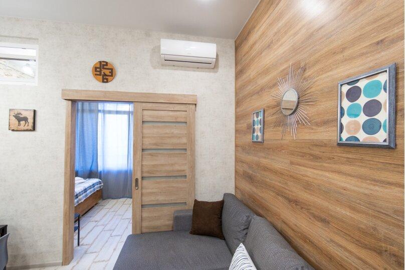 2-комн. квартира, 40 кв.м. на 4 человека, Автомобильный , 58А, Эстосадок, Красная Поляна - Фотография 10