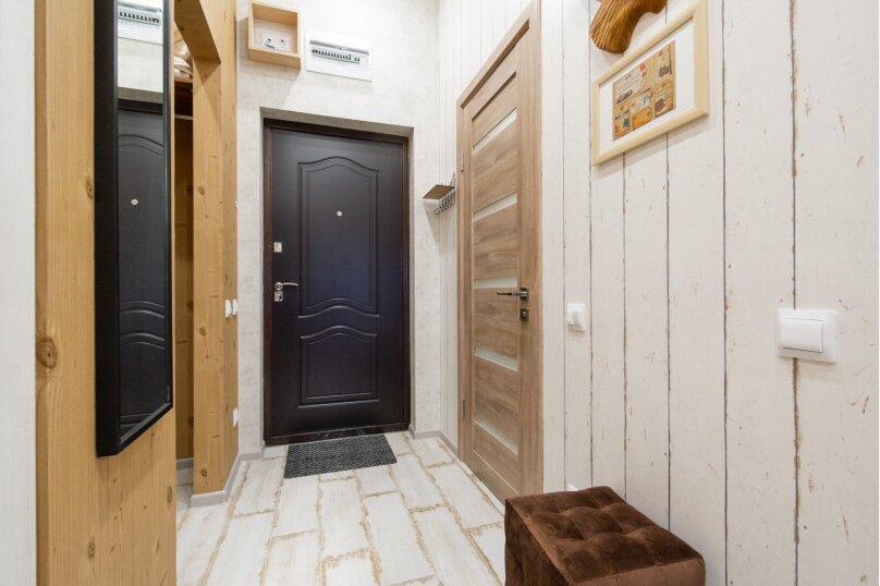 2-комн. квартира, 40 кв.м. на 4 человека, Автомобильный , 58А, Эстосадок, Красная Поляна - Фотография 11