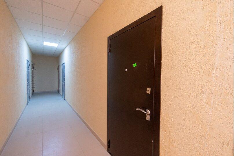 2-комн. квартира, 40 кв.м. на 4 человека, Автомобильный , 58А, Эстосадок, Красная Поляна - Фотография 20