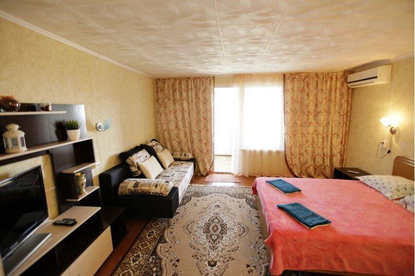 Домик, 25 кв.м. на 4 человека, 1 спальня, 2-й микрорайон, 1, Ольгинка - Фотография 5