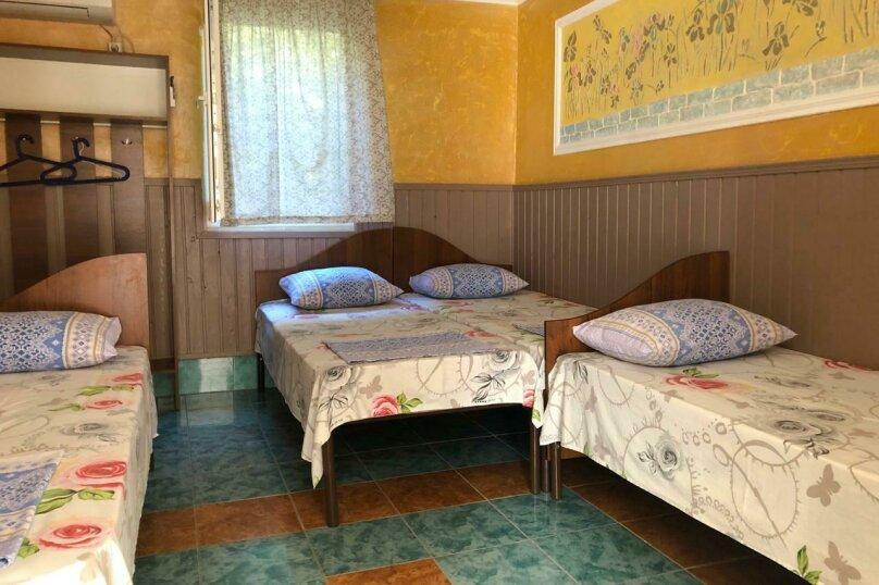 """Гостевой дом """"У Аси"""", Солнечная улица, 3 на 15 комнат - Фотография 16"""