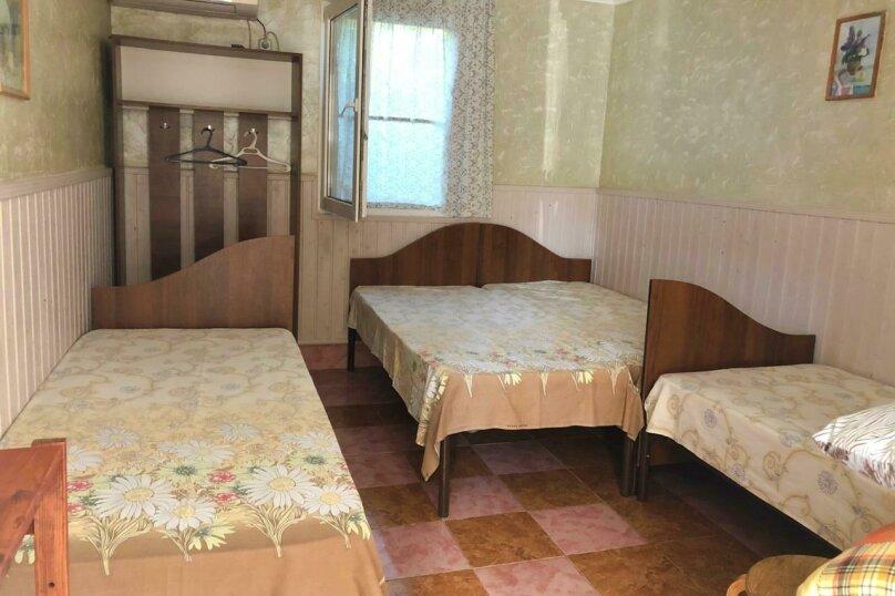 """Гостевой дом """"У Аси"""", Солнечная улица, 3 на 15 комнат - Фотография 39"""
