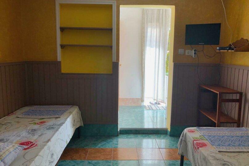 """Гостевой дом """"У Аси"""", Солнечная улица, 3 на 15 комнат - Фотография 40"""
