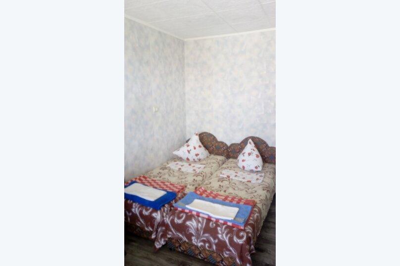 """Гостиница """"На Танкистов 19"""", улица Танкистов, 19 на 12 комнат - Фотография 15"""