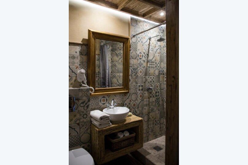 """Отель """"Rassl Country Home"""", 5-й Сахалинский переулок, 5А на 12 номеров - Фотография 31"""
