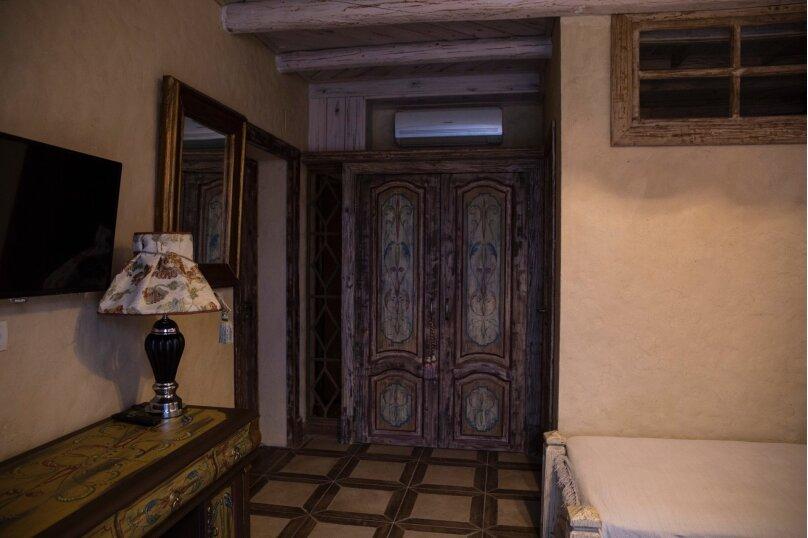 """Отель """"Rassl Country Home"""", 5-й Сахалинский переулок, 5А на 12 номеров - Фотография 32"""