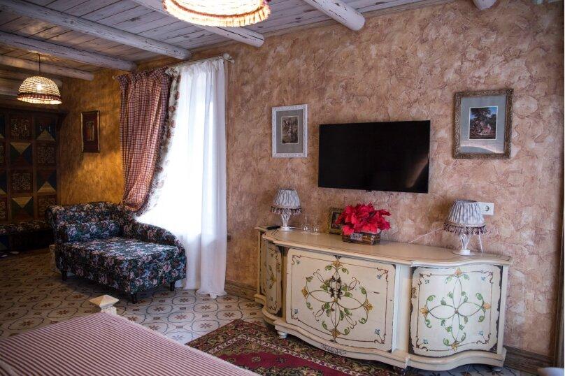 """Отель """"Rassl Country Home"""", 5-й Сахалинский переулок, 5А на 12 номеров - Фотография 23"""