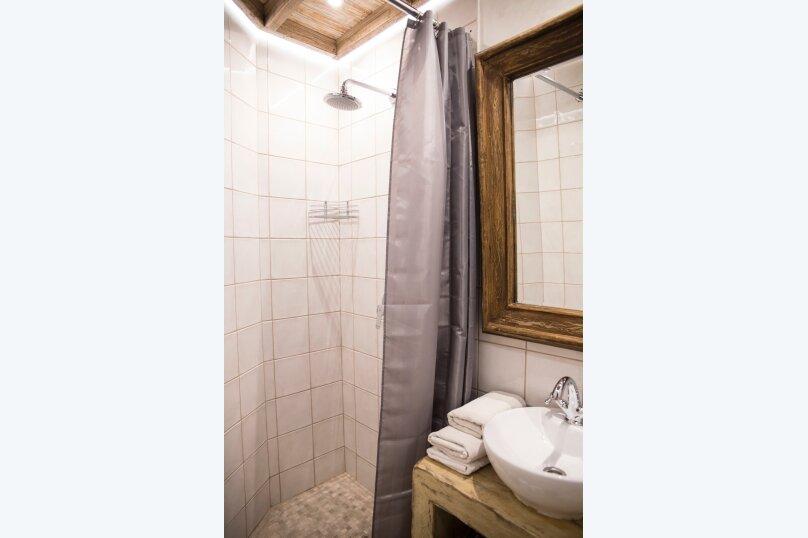 """Отель """"Rassl Country Home"""", 5-й Сахалинский переулок, 5А на 12 номеров - Фотография 25"""