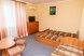 3-х местный полулюкс, Черноморская улица, 53, Береговое, Феодосия с балконом - Фотография 28