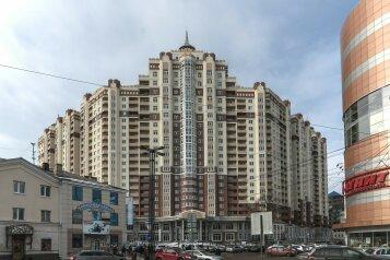 2-комн. квартира, 65 кв.м. на 4 человека, улица Куколкина, 11, Воронеж - Фотография 1