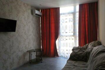 2-комн. квартира, 45 кв.м. на 4 человека, Туристическая улица, 4Гк2А, Геленджик - Фотография 1