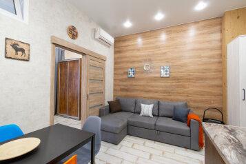 2-комн. квартира, 40 кв.м. на 4 человека, Автомобильный , 58А, Эстосадок, Красная Поляна - Фотография 1