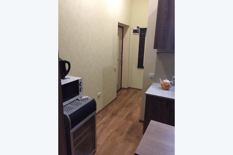 1-комн. квартира, 23.6 кв.м. на 2 человека, Лесная улица, 2Б, Ялта - Фотография 1