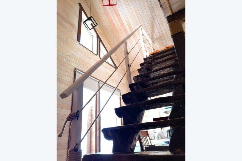 Юта Хаус, 40 кв.м. на 4 человека, 1 спальня, Третья дачная, 939, Шерегеш - Фотография 2
