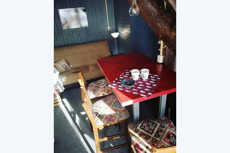 Юта Хаус, 40 кв.м. на 4 человека, 1 спальня, Третья дачная, 939, Шерегеш - Фотография 7
