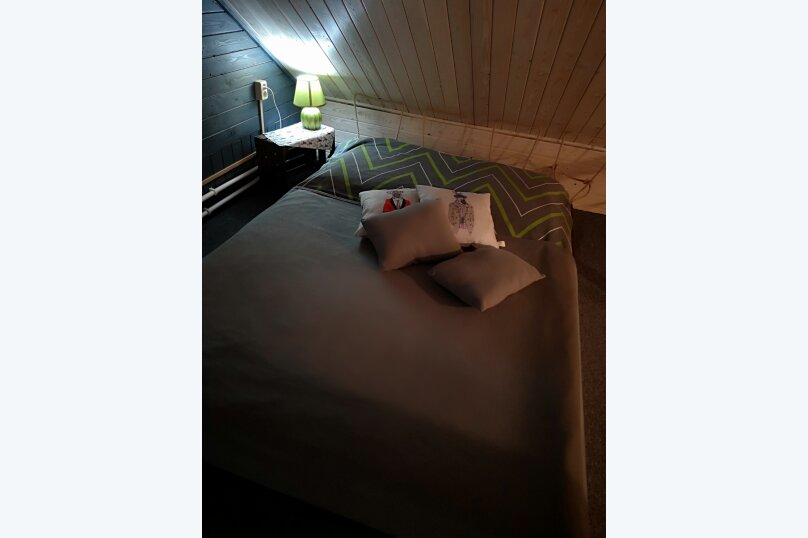 Юта Хаус, 40 кв.м. на 4 человека, 1 спальня, Третья дачная, 939, Шерегеш - Фотография 14