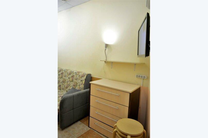 1-комн. квартира, 20 кв.м. на 4 человека, Бамбуковая, 42 а, Новый Сочи, Сочи - Фотография 3