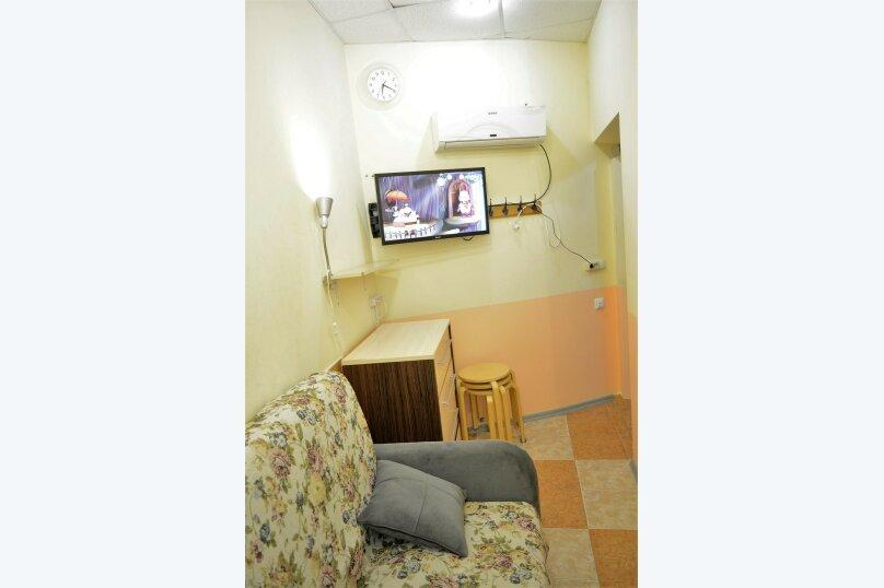 1-комн. квартира, 20 кв.м. на 4 человека, Бамбуковая, 42 а, Новый Сочи, Сочи - Фотография 4