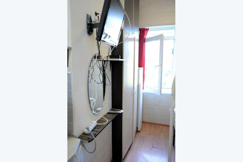 1-комн. квартира, 20 кв.м. на 4 человека, Бамбуковая, 42 а, Новый Сочи, Сочи - Фотография 8