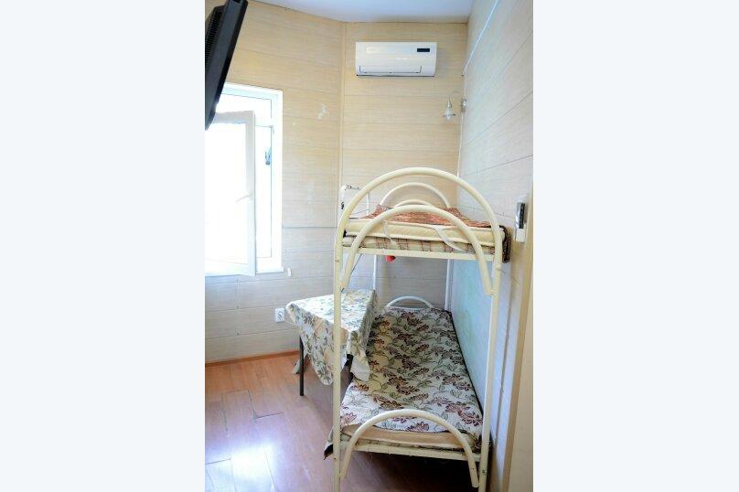 1-комн. квартира, 20 кв.м. на 4 человека, Бамбуковая, 42 а, Новый Сочи, Сочи - Фотография 9