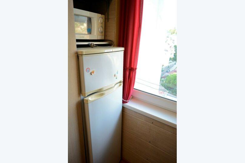 1-комн. квартира, 20 кв.м. на 4 человека, Бамбуковая, 42 а, Новый Сочи, Сочи - Фотография 10