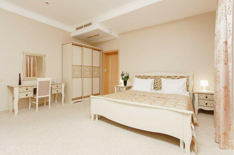 Люкс двухкомнатный с 1 двуспальной кроватью , Советская улица, 78, Симеиз - Фотография 5